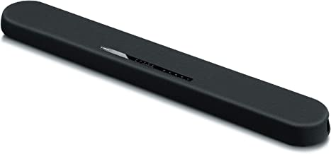 Best Yamaha ATS1080-R Sound Bar with Built-in Subwoofers and Bluetooth (Renewed) Review