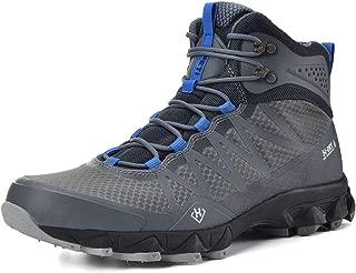XPETI Men's FASTRAIL MID Light Hiking Boot