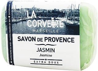 La Corvette Provence Zeep Jasmin, 100 g