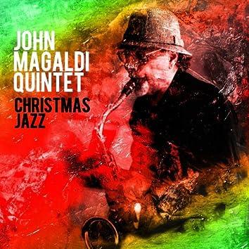 Christmas Jazz (Digitally Remastered)