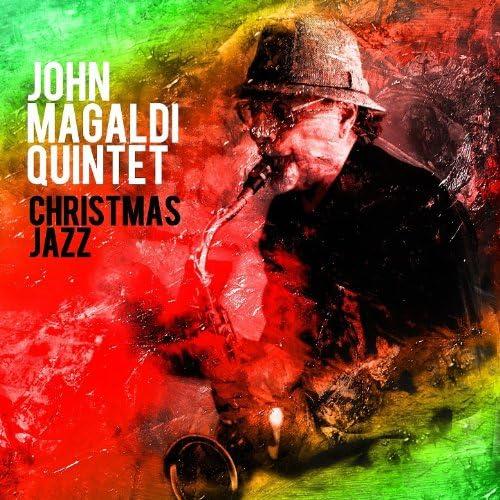 John Magaldi Quintet
