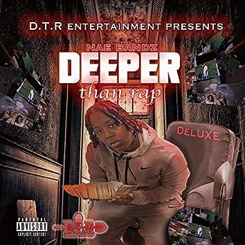 Deeper Than Rap (Deluxe)