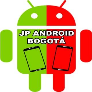 JP ANDROID BOGOTÁ