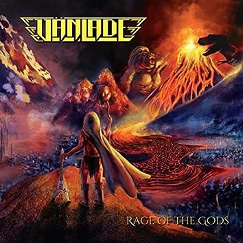 Rage of the Gods