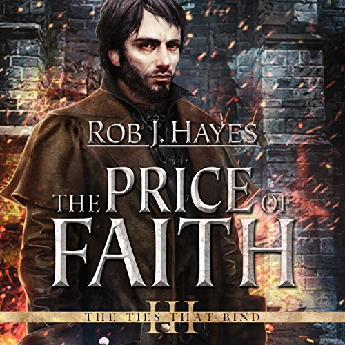 The Price of Faith cover art
