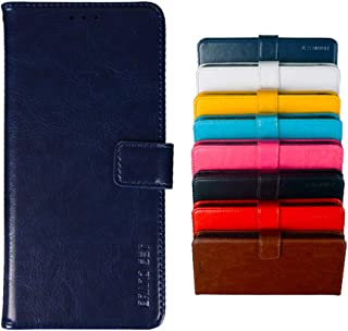 Case for HTC U20 5G PU Leather Wallet Flip has Kickstand function and Card Slots with Magnetic Buckle Phone Cover for HTC ...