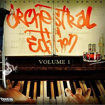 Orchestral Edition Vol.1