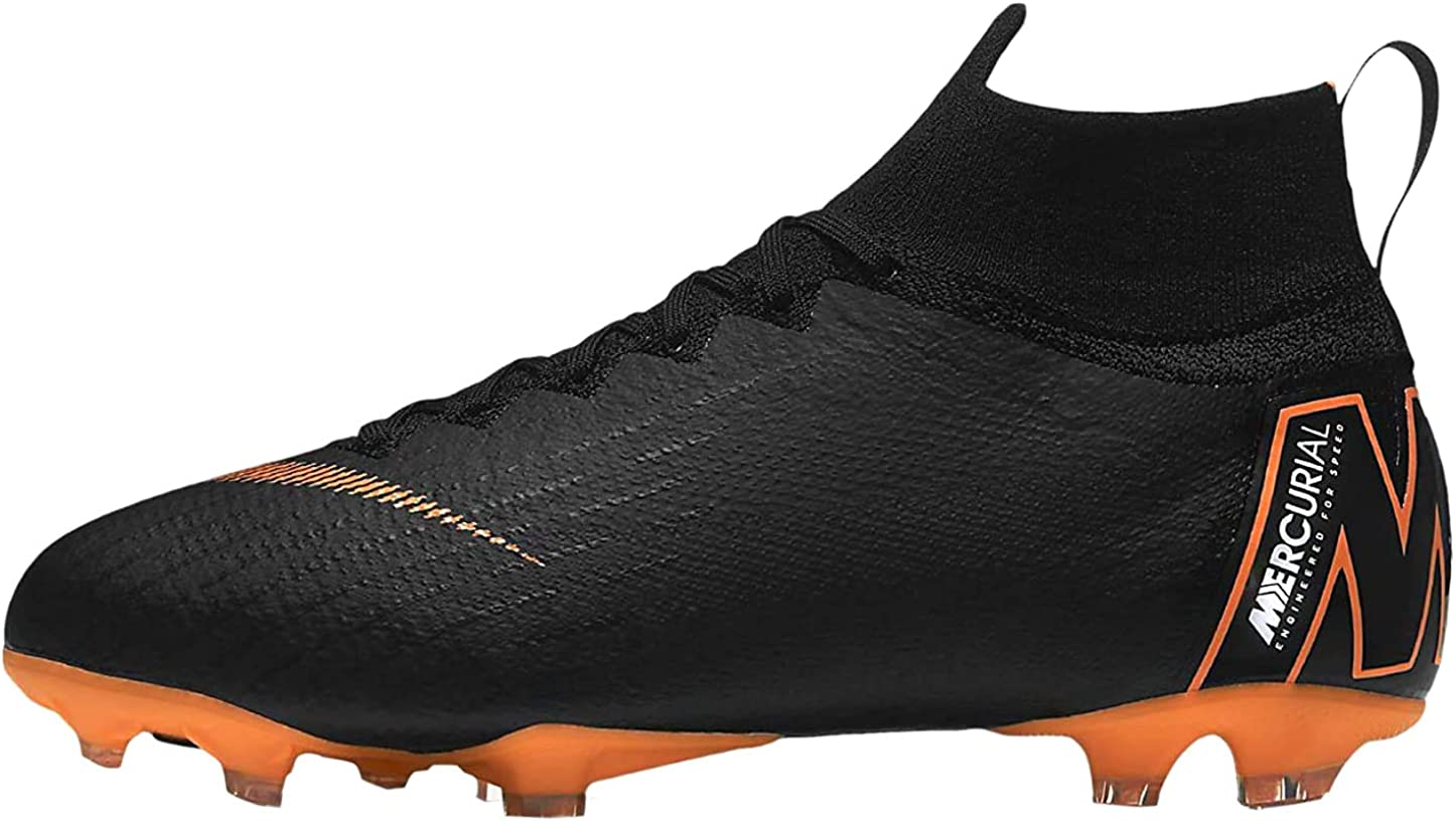 Nike Unisex Adults Mercurial Superfly 6 Elite FG Soccer Cleats