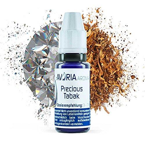 Avoria Aroma Precious Tabak (12 ml)