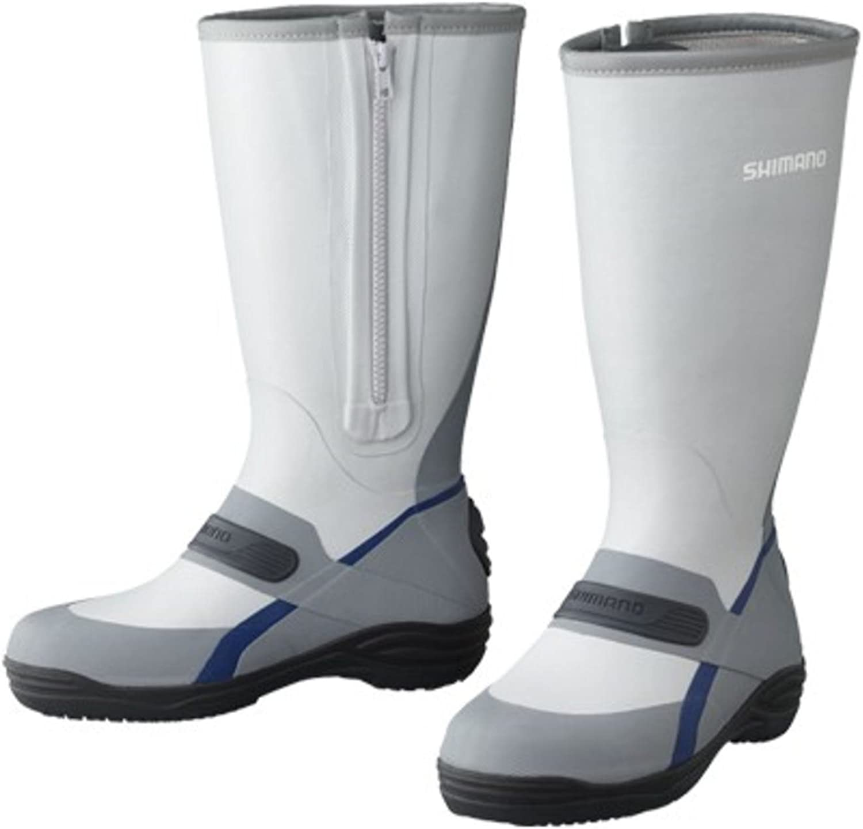Shimano radial boots FB015L blueee LL