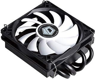 アイネックス Intel&AMD用 薄型CPUクーラー IS-40X