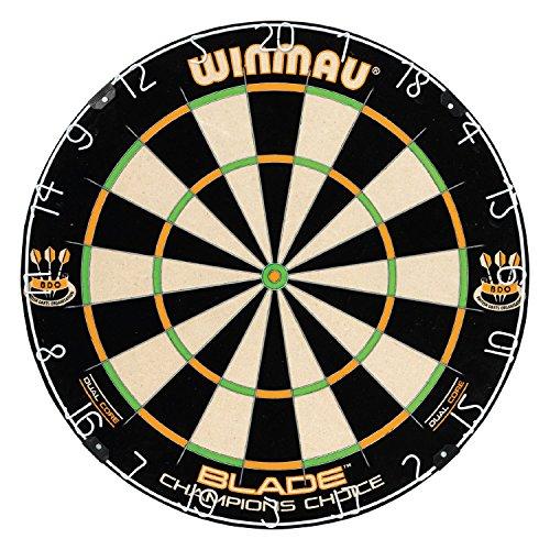Winmau Blade 4 Champions Choice Dual Core Dartboard