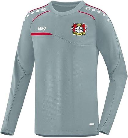 JAKO Prestige (ohne Sponsoren), (Saison 19/20), Bayer 04 Leverkusen-Felpa Uomo