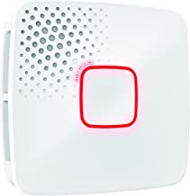 First Alert 1036469 Smart Wi-Fi Smoke and Carbon Monoxide Detector, Hardwired