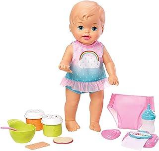 Little Mommy Muñeca Kit Hora de Hacer Pipi