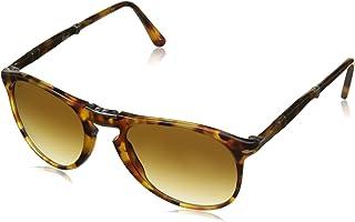 45d182ac01 Persol PO9714S 105251 Madreterra PO9714S Square Sunglasses Lens Category 2  Size