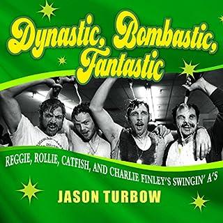 Dynastic, Bombastic, Fantastic cover art