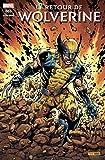 Wolverine (fresh start) N°5