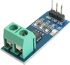 SMAKN® ACS712 Current Sensor Module Detector 20 Amps Amperage Range