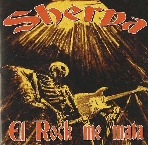 El Rock Me Mata 2cd