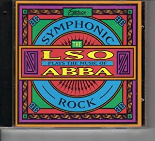 London Symphony Orchestra Plays the Music of Abba (UK Import)