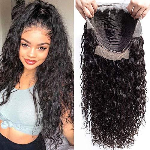 comprar pelucas ondulado remy en línea