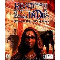 XS GAMES NIRVANA Road to India ( Windows ) (輸入版)