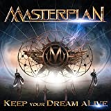 Songtexte von Masterplan - Keep Your Dream Alive