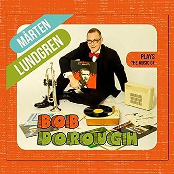Mårten Lundgren Plays the Music of Bob Dorough