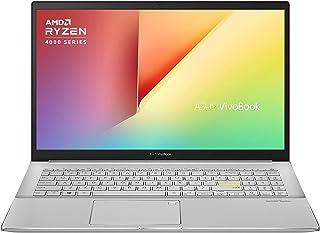 ASUS ノートパソコン VivoBook S15 M533IA(リゾルトレッド/AMD Ryzen7 4700U+Radeon グラフィックス/8GB, 512GB(SSD)/15.6インチ/Webカメラ/Wifi 6/WPS Office ...
