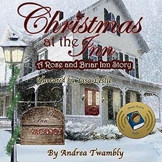 Christmas at the Inn audiobook cover art