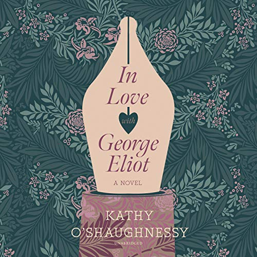 In Love with George Eliot cover art