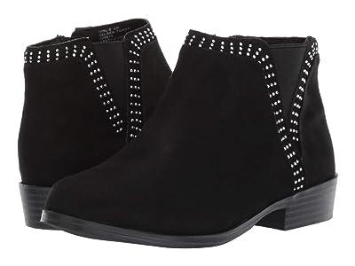 Mia Kids Kelsea (Little Kid/Big Kid) (Black) Girls Shoes