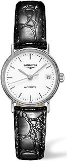 Longines Presence Automatic Leather Ladies Watch L43214122