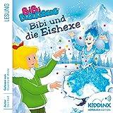 Hörbuch: Bibi und die Eishexe (Ungekürzt)
