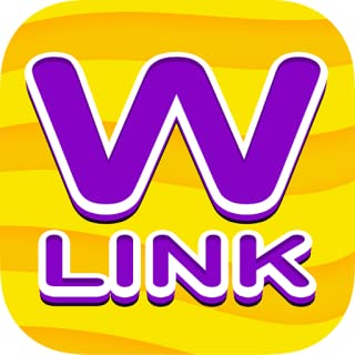 Word Link Scramble: Find the Words Game Puzzle