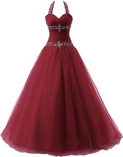 Suchergebnis Auf Amazon De Fur Brautkleider Rot Brautkleider Kleider Bekleidung