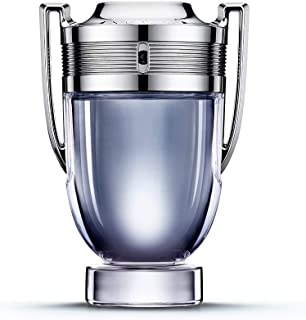 Paco Rabanne Invictus Eau De Toilette For Men, 100 ml