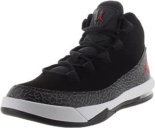NIKE Jordan air Deluxe Mens hi top Basketball Trainers 807717 Sneakers Shoes