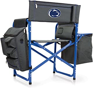 PICNIC TIME NCAA Penn State Nittany Lions Portable Fusion Chair