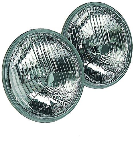 HELLA 002425811 135mm H1 High Beam Halogen Conversion Headlamp Kit