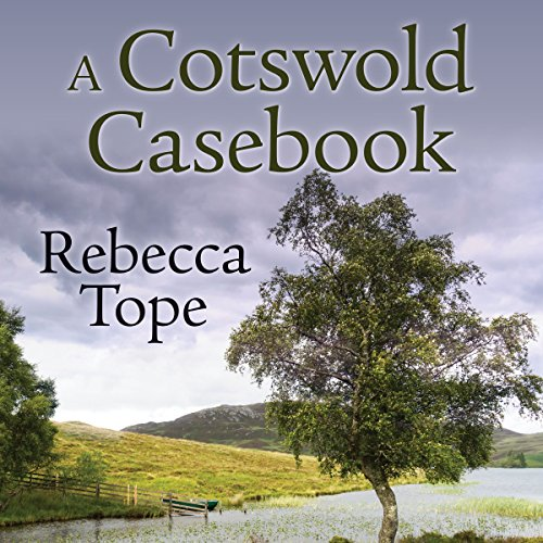 A Cotswold Casebook audiobook cover art