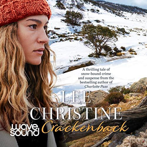 Crackenback cover art