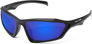 Polarized Sports Sunglasses for Men Women Fishing Driving Cycling Golf Baseball Running - TR90 Unbreakable Frame