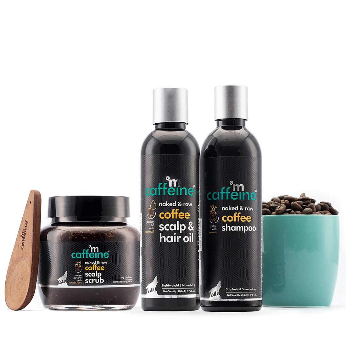 Girlistan - Wondering what are exfoliating scalp scrubs: and why use one?
