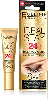 Eveline All Day Ideal Stay Eye Shadow Base, 12 ml