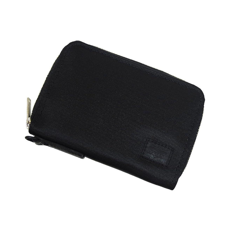 状況予感鳴り響く吉田カバン PORTER ポーター LIFT リフト 追加型 カードケース 822-16109 ブラック