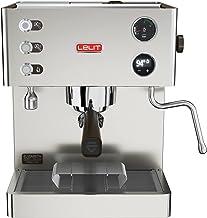 Lelit PL92T Elizabeth, professioneel dual boiler koffiezetapparaat met LCC voor alle parameters, 2200 W, 2,5 liter, roestv...