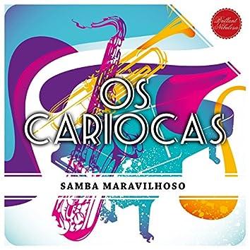 Samba Maravilhoso
