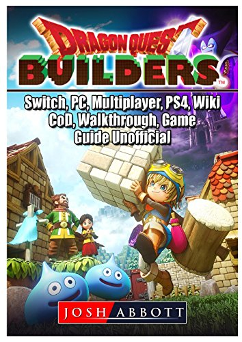 DRAGON QUEST BUILDERS SWITCH P